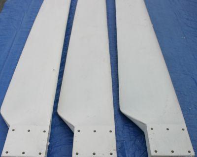 Wind Turbine Blade Design - Designing Wind Turbine Blades