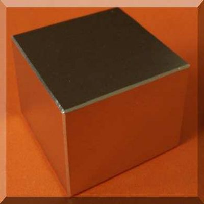 Neodymium Block Cube & Bar Magnets