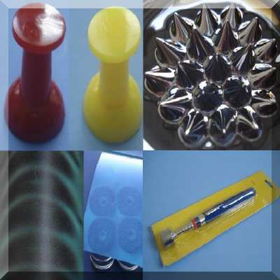 Magnetic Tools-Films-Fluids Gadgets & Science Kits