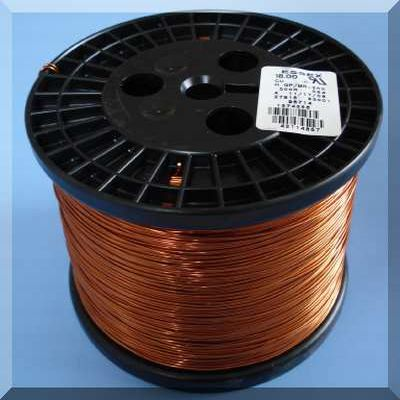 Magnet Wire & Magnet Wire Spools