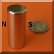 Neodymium Diametric Disc & Cylinder Magnets
