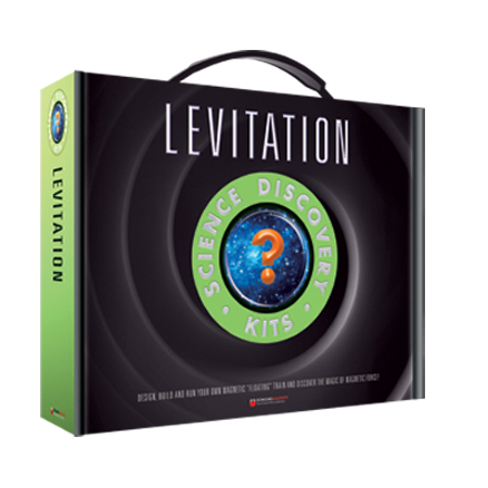 Magnetic Levitation & Science Project Kits
