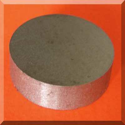 SmCo Magnets 1 in x 1/4 in Samarium Cobalt Disc Magnet