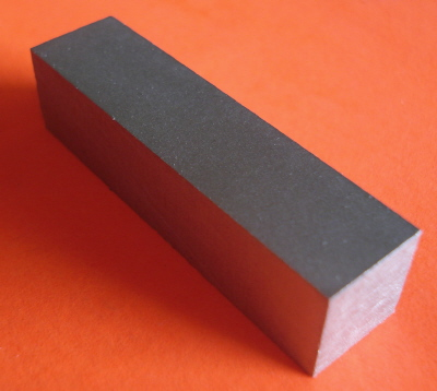 SmCo Magnets 2 in x 1/2 in x 1/2 in Samarium Cobalt Block
